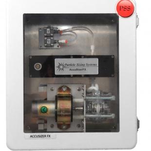 AccuSizer 780 OL-ND 在线高精度颗粒计数器