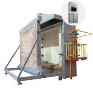 门和卷帘耐火试验炉GB/T7633-2008