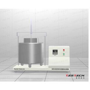 绝热用岩棉热荷重测试装置GB/T11835-2007