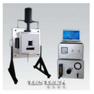 阻燃材料火传播测试装置GB/T17658-1999