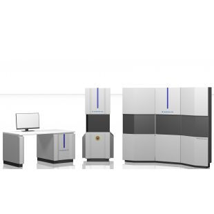 ULVAC-PHI XPS 光电子能谱仪