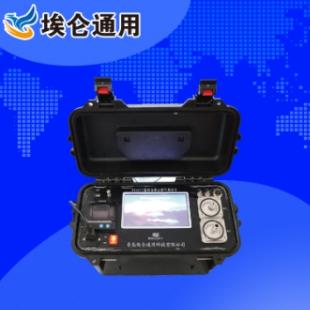 青岛埃仑  HB6020型自动烟尘烟气测试仪