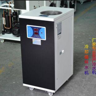 达沃西循环水冷却机5KW