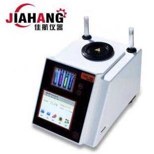 佳航全自动熔点仪检测染料中间体的熔点方案(熔点仪)