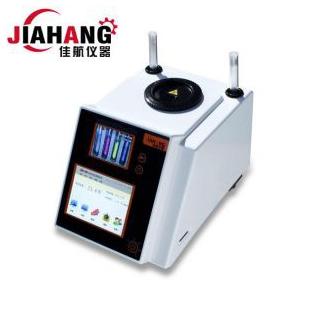 上海佳航JH50视频熔点仪