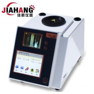 上海佳航JHY50视频油脂熔点仪