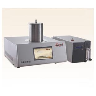 上海佳航JH-STA350同步热分析仪