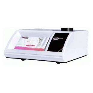 采用自动电位滴定仪法测定 84 消毒液中有效氯含量