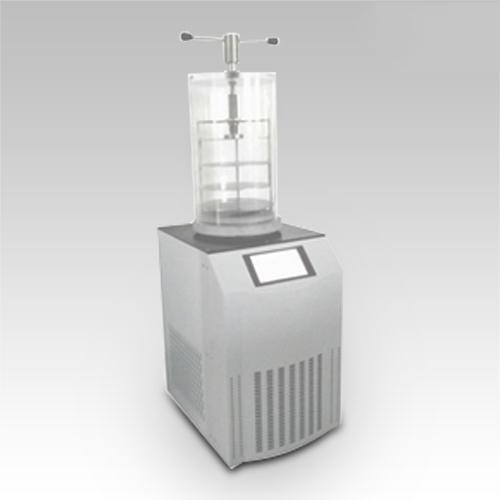 标准型真空冷冻干燥机JXDG-18