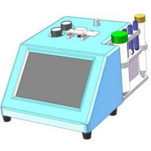杉米生物科技Drop-seq单细胞测序仪