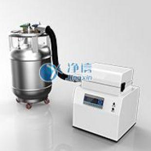 上海净信全自动冷冻研磨仪(液氮)JXFSTPRP-II-01