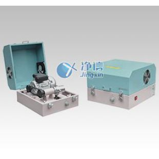 三维高速振动球磨机JXGS-1A