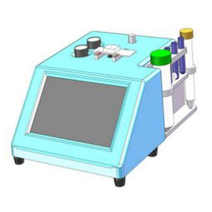 上海净信Drop-seq单细胞测序仪Dropseq-1