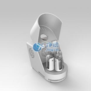上海凈信土壤研磨機JX-0.4L