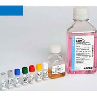 瑞士Lonza常規培養基產品