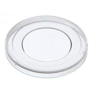 ibidi  DIC培养皿盖/载玻片盖