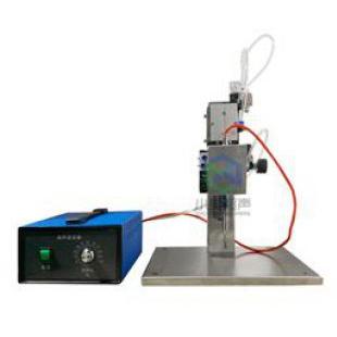 半自动脚踏式超声波点焊机()