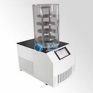上海净信标准型真ub8优游登录娱乐官网冷冻干燥机 JXDG