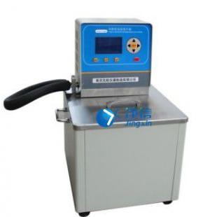 上海净信高温型数控超级恒温槽 SC系列