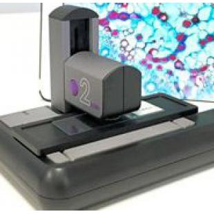 便携式显微镜(带XY工作台)