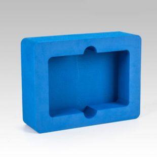 冰盒保温套2ml*24(蓝)