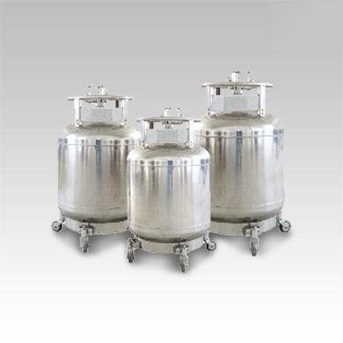 自增压式液氮容器YDZ系列