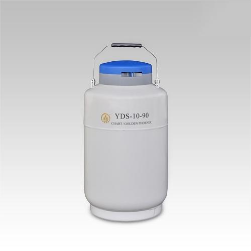 液氮罐YDS-10-210