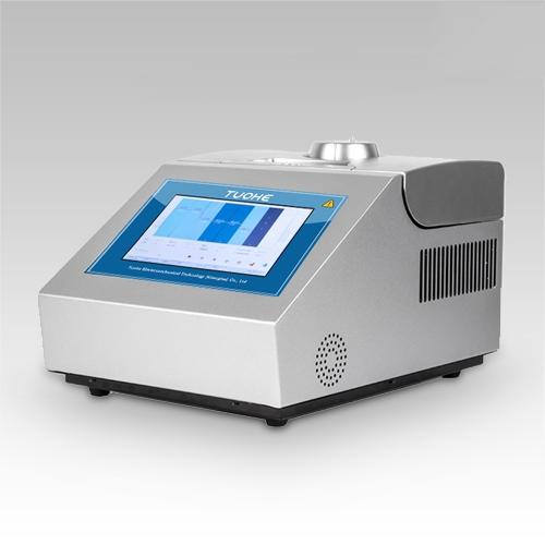 基因扩增仪PCR 仪THT-96G(梯度型)