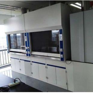 上海枫津实验室全钢通风柜