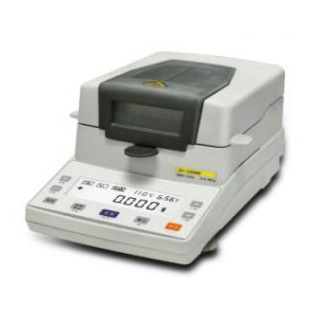 XY-MW系列鹵素水分測定儀