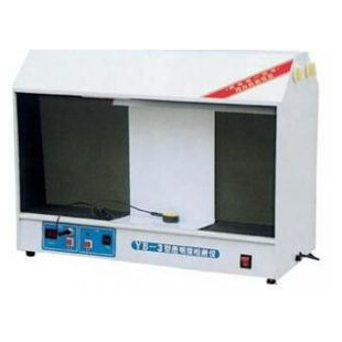 YB-3 双面澄明度检测仪