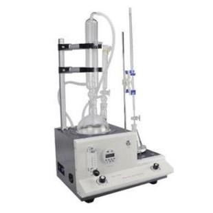 精拓单联二氧化硫检测仪 ZSO2-1000A
