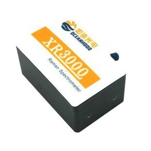 如海光电 XR3000  面阵光纤光谱仪