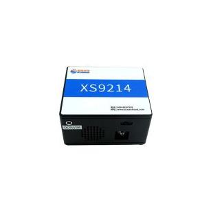 如海光电 XS9214 近红外光纤光谱仪