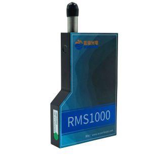 RMS1000微型拉曼光谱仪检测水果中农药残留物
