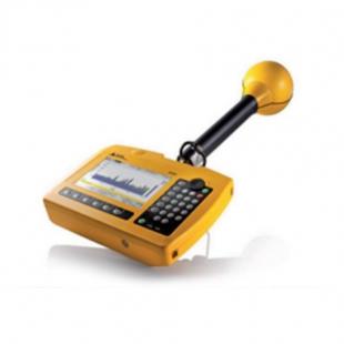 德国Narda 5G基站选频电磁辐射测量仪SRM3006
