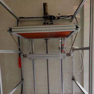 皓天IPX1~IPX2滴水试验机