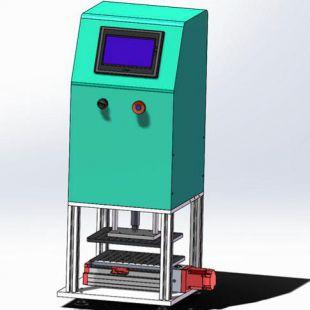 FPC弯折U型测试试验机
