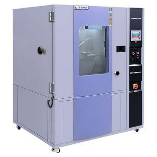 皓天IPX9K电池包防水试验设备