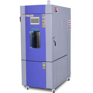 高低温交变试验箱测试LED室内显示