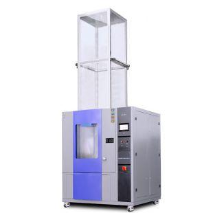 恒温恒湿箱降温速率慢又优游的处置方式