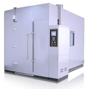 皓天定制电容器步入式恒温恒湿试验房