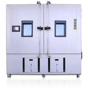 皓天设备WTH车辆步入式恒温恒湿试验室