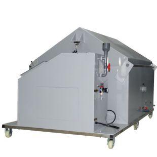 西北地区环境类温湿盐雾试验箱
