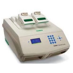 PCR仪双模块梯度