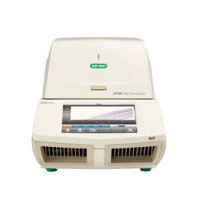 伯乐BioRad CFX96Touch实时荧光定量PCR系统