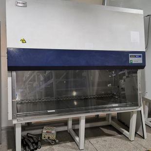 二手 海尔生物安全柜HR60-II A2