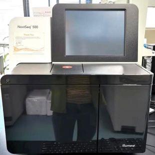 二手 illumlina NextSeq 550 基因测序系统