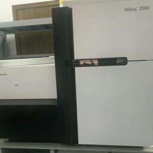美国宜曼达  二手 Hisep2000测序仪