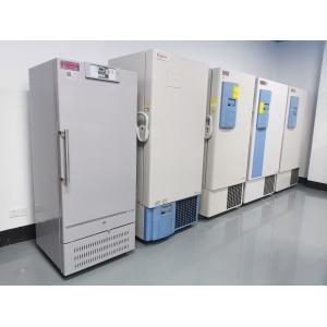 二手实验室冰箱,-40℃,PLF-276,276L